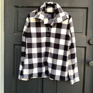 American Living Soft Pullover Shirt A4